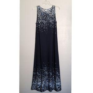 Pure Jill | J Jill Sleeveless Maxi Dress